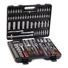 917.0779 Kit de llaves de cubo KS TOOLS - Experiencia en precios reducidos