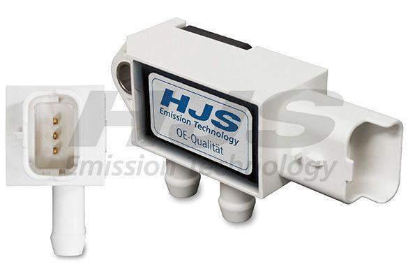 HJS: Original Abgasdrucksensor 92 09 1055 ()