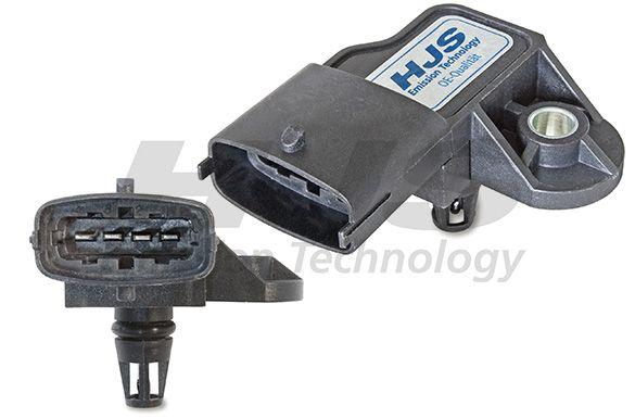 Original BMW Sensor Ladedruck 92 09 5060