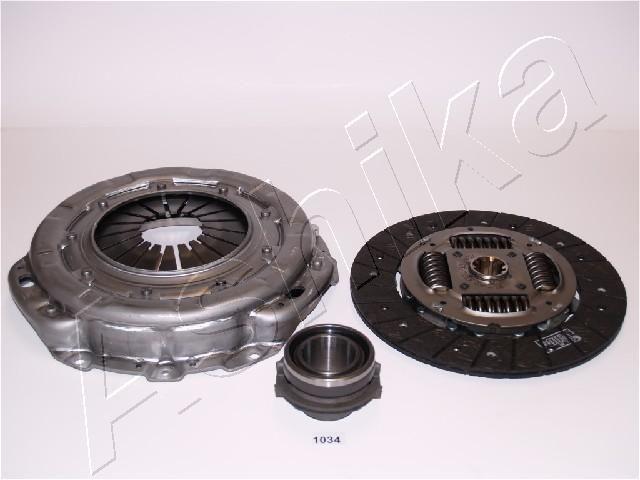 Buy ASHIKA Clutch Kit 92-01-1034 truck