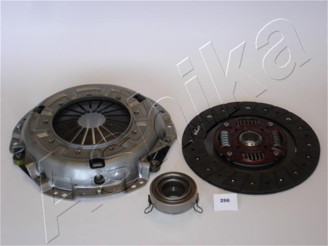 Clutch kit 92-02-296 ASHIKA — only new parts