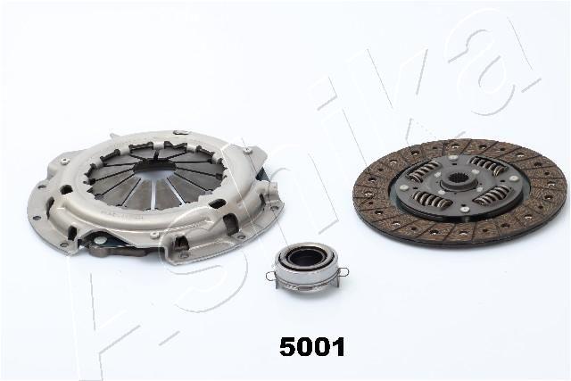 Clutch set 92-05-5001 ASHIKA — only new parts