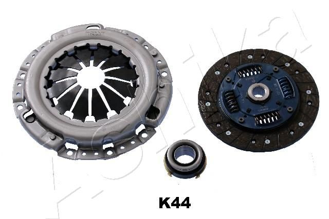 Clutch kit 92-0K-K44 ASHIKA — only new parts