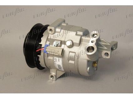 Original JAGUAR Klimakompressor 920.10981