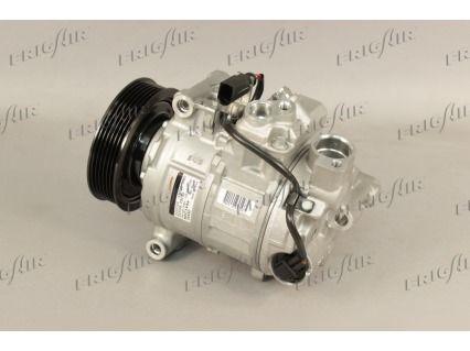 Original AUDI Klimakompressor 920.30275