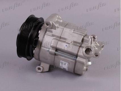 Original MITSUBISHI Klimakompressor 920.52085