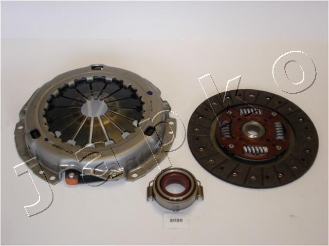 Buy original Clutch kit JAPKO 922020