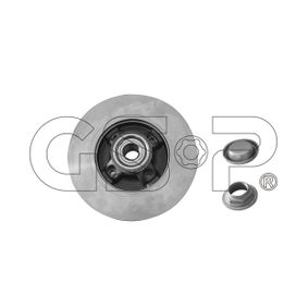 GHA230148K GSP Hinterachse, mit integriertem ABS-Sensor Ø: 267,7mm, Felge: 4-loch Bremsscheibe 9230148K günstig kaufen