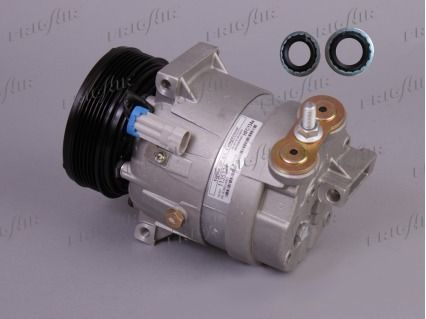 Original FIAT Kompressor 930.10012
