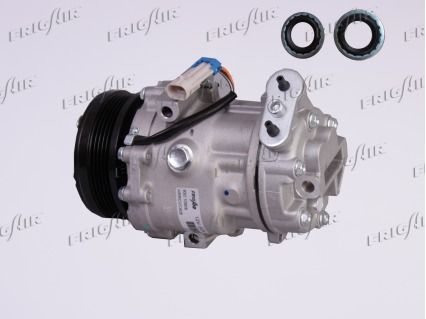 Kompressor Klimaanlage FRIGAIR 930.10908
