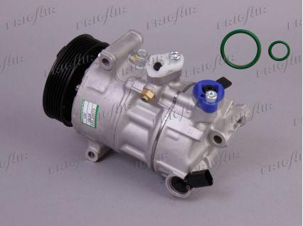 930.20073 FRIGAIR Kältemittel: R 134a Klimakompressor 930.20073 günstig kaufen
