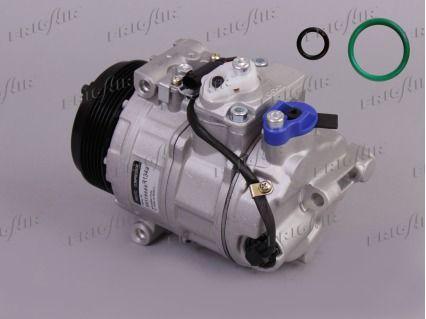 930.30039 FRIGAIR Kältemittel: R 134a Klimakompressor 930.30039 günstig kaufen