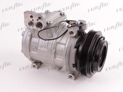 Original IVECO Kompressor Klimaanlage 930.30065