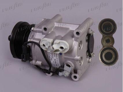 Original MAZDA Kompressor Klimaanlage 930.60001