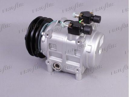 Original JAGUAR Kompressor 930.60406