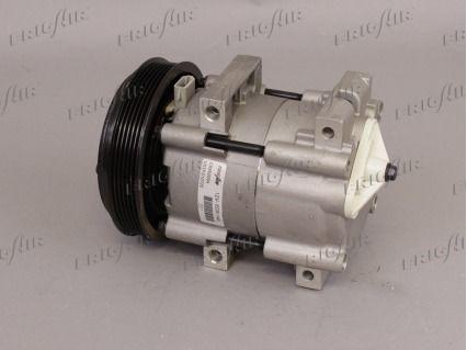 Original MAZDA Kompressor Klimaanlage 930.60720