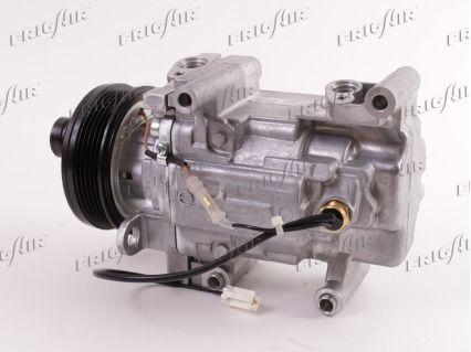 Original MAZDA Klimakompressor 930.63024