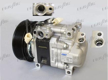 Original MAZDA Kompressor 930.63027