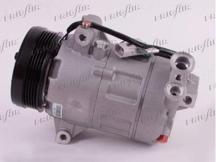 Klimakompressor FRIGAIR 930.80004