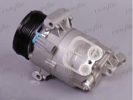Kompressor Klimaanlage FRIGAIR 930.80008