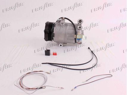 Kompressor FRIGAIR 930.80011
