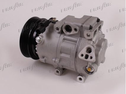 930.81119 FRIGAIR Kältemittel: R 134a Klimakompressor 930.81119 günstig kaufen