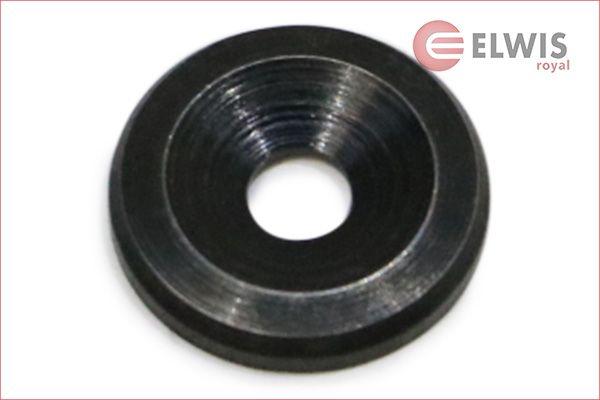 Wärmeschutzscheibe, Einspritzanlage Skoda Felicia 1 1995 - ELWIS ROYAL 9305501 ()
