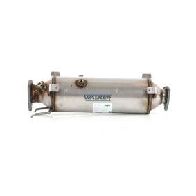 93167 WALKER Sot- / partikelfilter, avgassystem 93167 köp lågt pris