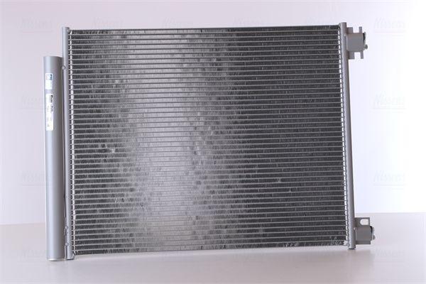 Original RENAULT Kondensator Klimaanlage 941060
