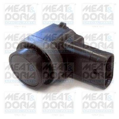 94500 MEAT & DORIA schwarz, Ultraschallsensor Sensor, Einparkhilfe 94500 günstig kaufen