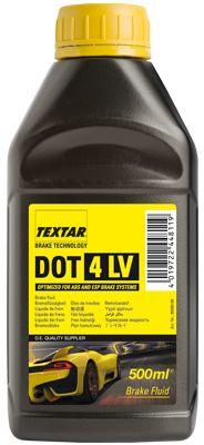 Bromsolja 95006100 TEXTAR — bara nya delar