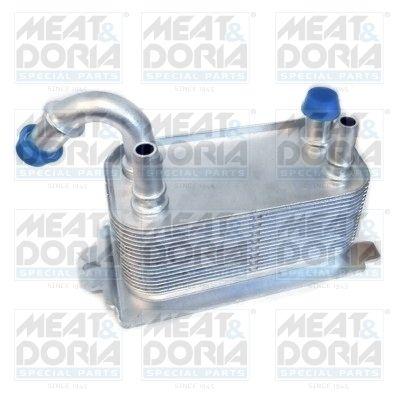 MEAT & DORIA: Original Getriebe Ölkühler 95038 ()