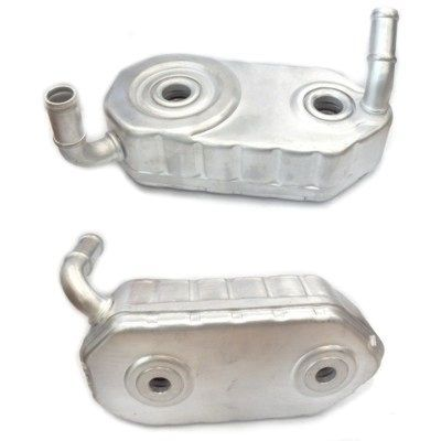 Original OPEL Getriebe Ölkühler 95072