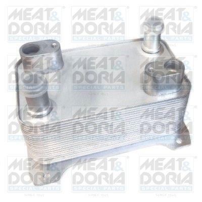 Original OPEL Getriebeölkühler 95078