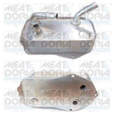 Original OPEL Automatikgetriebe Ölkühler 95091