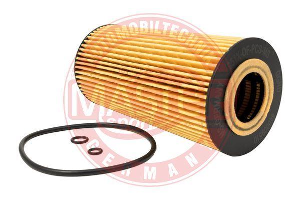 Iegādāties MASTER-SPORT Eļļas filtrs 951X-OF-PCS-MS MAN automašīnām par saprātīgu cenu