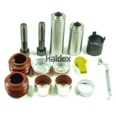 Bremsbelagsatz HALDEX 95397
