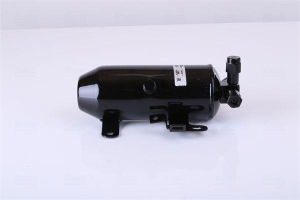 NISSENS: Original Trockner Klimaanlage 95604 ()