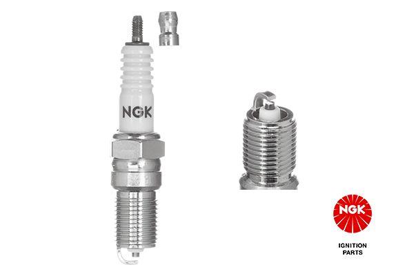 Αγοράστε Blister024R NGK Άνοιγμα κλειδιού: 16 mm, BLISTER Μπουζί 95626 Σε χαμηλή τιμή