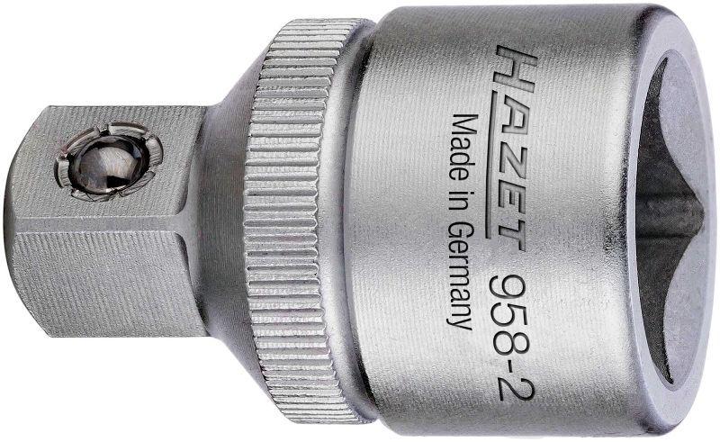 Koop nu HAZET Adapter, ratel 958-2 aan stuntprijzen!