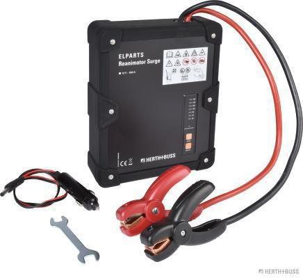 ReanimatorSurge HERTH+BUSS ELPARTS mit Ladezustandsanzeige, mit LED-Anzeige, max. Ladestrom: 800A, Startstrom: 400A Spannung: 12V Starthilfegerät 95980800 günstig kaufen