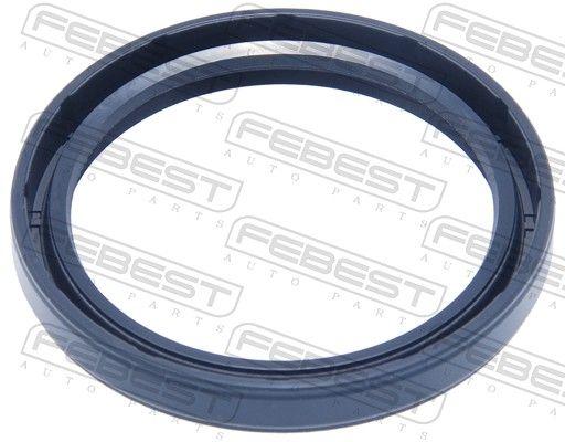 FEBEST: Original Verteilergetriebe Einzelteile 95GAY-55680808L ()