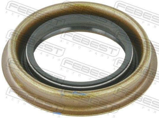 FEBEST: Original Wellendichtring, Antriebswelle 95GDW-41610813R ()