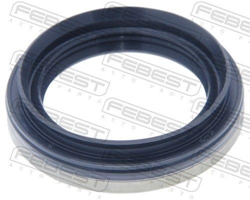 NISSAN PULSAR Wellendichtring, Schaltgetriebe - Original FEBEST 95PES-40560813C