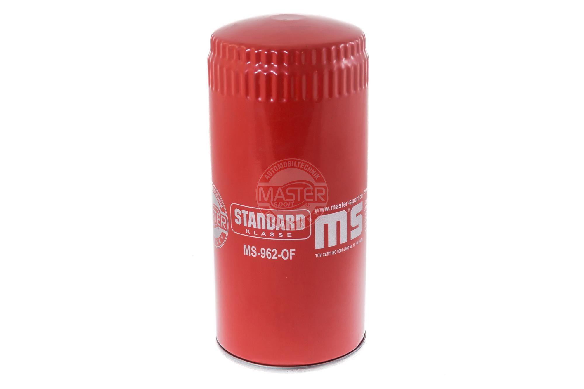 Ölfilter MASTER-SPORT 962-OF-PCS-MS Bewertungen