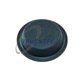 TRUCKTEC AUTOMOTIVE Membran, fjädercylinder 98.04.024 - köp med 15% rabatt