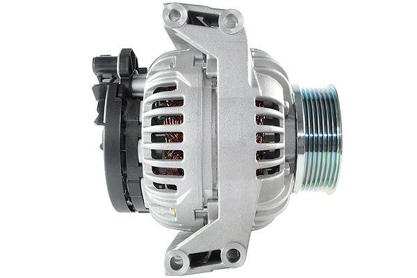 ROTOVIS Automotive Electrics Generator til DAF - vare number: 9949320
