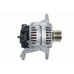 ROTOVIS Automotive Electrics Generator 9990455 - köp med 20% rabatt