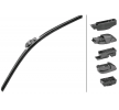 Wiper Blade 9XW 358 053-181 for RENAULT OROCH at a discount — buy now!