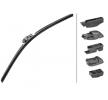 Scheibenwischer 9XW 358 053-191 Golf V Schrägheck (1K1) 1.4 TSI 140 PS Premium Autoteile-Angebot